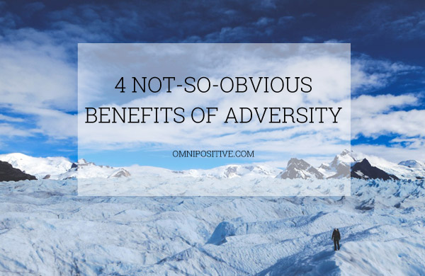 benefits of adversity