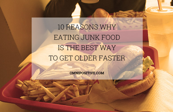 avoid fast food essay Essay about junk food  i think you should write your own essay, but a good research source you could use is the book fast food nation by eric schlosser.