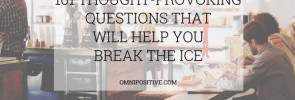 101 thought-provoking questions